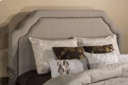 Carlyle Fabric Headboard - Queen Product Image