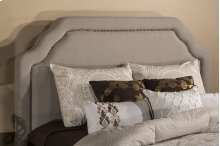 Carlyle Fabric Headboard - Queen