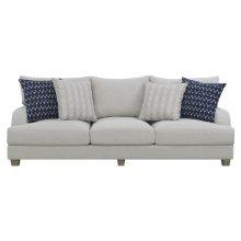 Emerald Home U4389-00-03 Laney Sofa, Harbor Gray