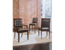 Leather Counterstool-kd