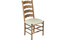 """Country Shaker Chair 24"""" Side"""