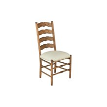 "Country Shaker Chair 24"" Side"