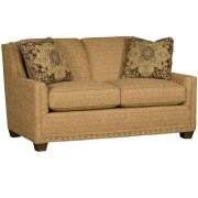 Hillsdale Fabric Loveseat Product Image
