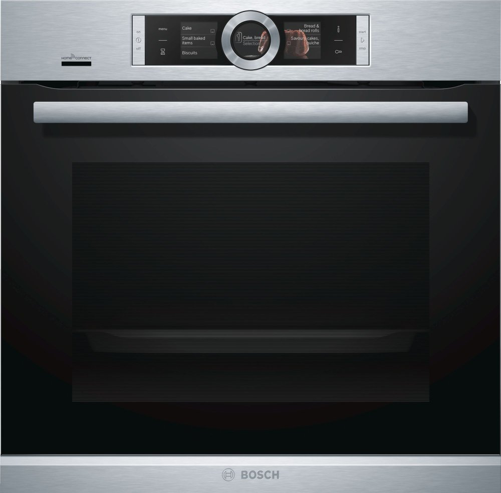 "500 Series, 24"", Singe Wall Oven, Wifi Connectivity, Touch Control
