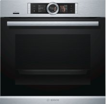 """500 Series, 24"""", Singe Wall Oven, Wifi Connectivity, Touch Control"""