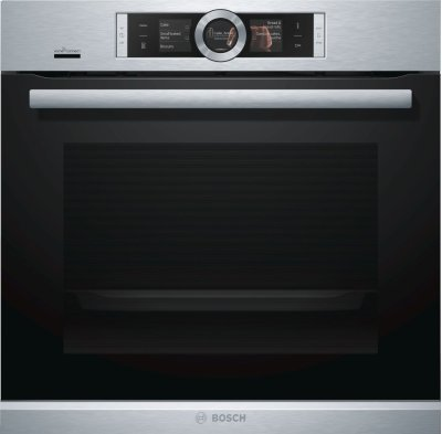 """500 Series, 24"""", Singe Wall Oven, Wifi Connectivity, Touch Control Product Image"""