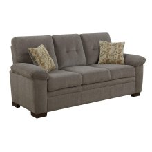 Fairbairn Casual Oatmeal Sofa