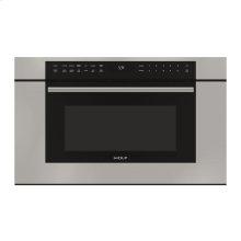 "30"" M Series Transitional Drop-Down Door Microwave Oven"