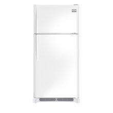 FLOOR MODEL - Frigidaire Gallery 18 Cu. Ft. Top Freezer Refrigerator