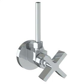 "Angle Stop Kit -1/2"" Ips X 3/8"" Od Compression"