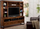 Cumberland HDTV Cabinet with Hutch 48'' TV Opening Product Image