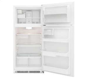 18 Cu. Ft. Top Freezer Refrigerator