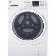 ®4.5 cu. ft. Capacity Front Load ENERGY STAR® Washer with Steam