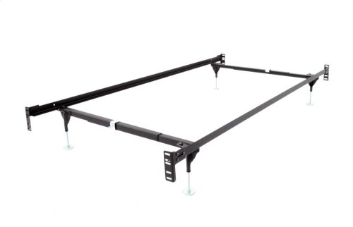 479AGFB Frame with Footboard Brackets for Twin or Full Beds