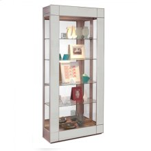 11142 ALTAIR I - ACCENT CABINET