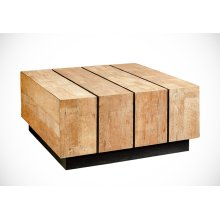 Lynbrook Storage Coffee Table