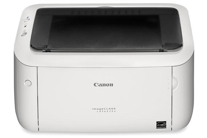 Canon imageCLASS LBP6030w Laser Printer Black and White Laser Printer