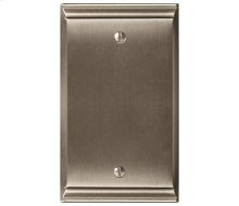 Candler Blank Wall Plate
