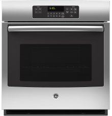 """GE® 27"""" Built-In Single Wall Oven***FLOOR MODEL CLOSEOUT PRICING***"""
