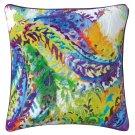 Galleria Pillow, MULTI, 22X22 Product Image
