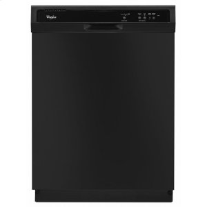 Dishwasher With The 1-Hour Wash Cycle - BLACK