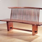 Windsor Back Bench Product Image