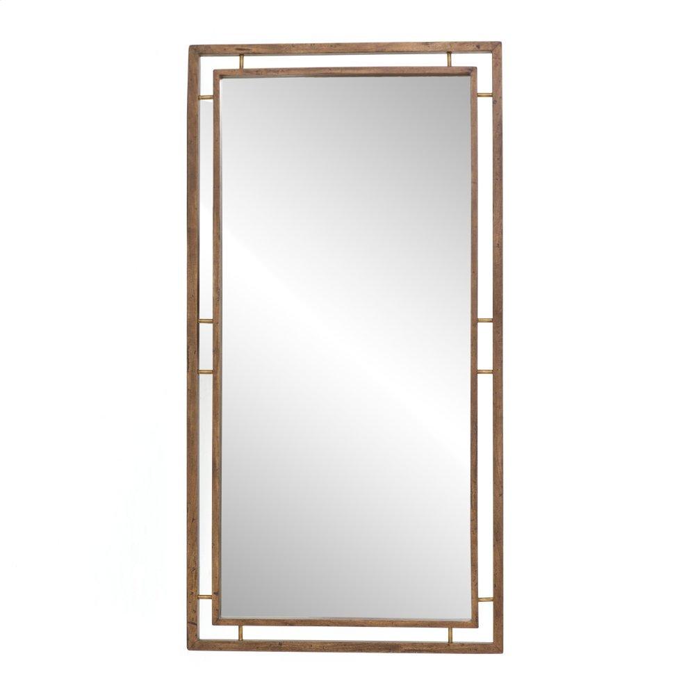 Belmundo Floor Mirror