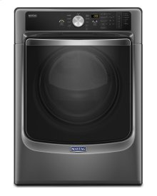 Floor Model Clearance! Large Capacity Dryer with Refresh Cycle with Steam and PowerDry System - 7.4 cu. ft.
