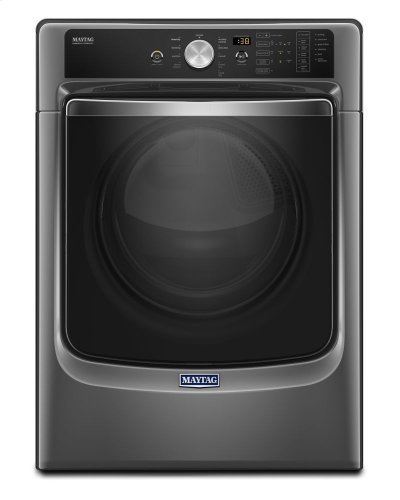 Large Capacity Dryer with Refresh Cycle with Steam and PowerDry System - 7.4 cu. ft. Product Image