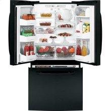 GE® 22.2 Cu. Ft. French-Door Refrigerator