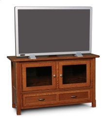 "West Lake TV Stand, 49""w, Small"