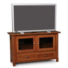 """West Lake TV Stand, 49""""w, Small"""