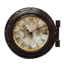 Old World Wall Clock