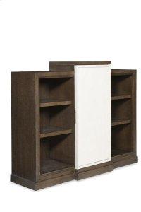 Vienna Kilo Bookcase Product Image