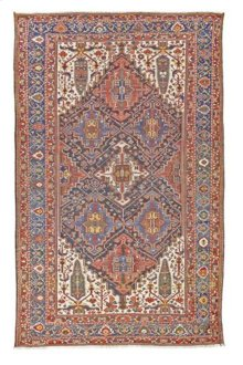 "PER BAKTIARI 000056163 IN MULTI 14'-0"" x 23'-0"""