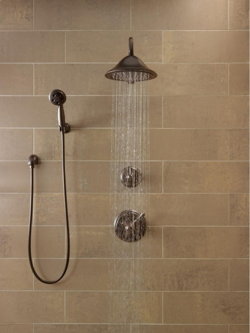 H597RB in Venetian Bronze by Delta Faucet Company in New York City ...