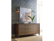 Nouveau Maple Dresser Product Image