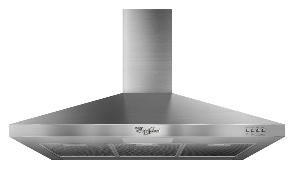 Gold(R) 36-inch Vented 300-CFM Wall-Mount Canopy Hood  STAINLESS STEEL