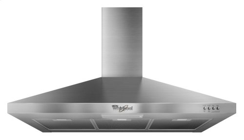 Gold® 36-inch Vented 300-CFM Wall-Mount Canopy Hood