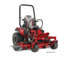 "60"" (152 cm) TITAN HD 2000 Series MyRIDE Zero Turn Mower (74467)"