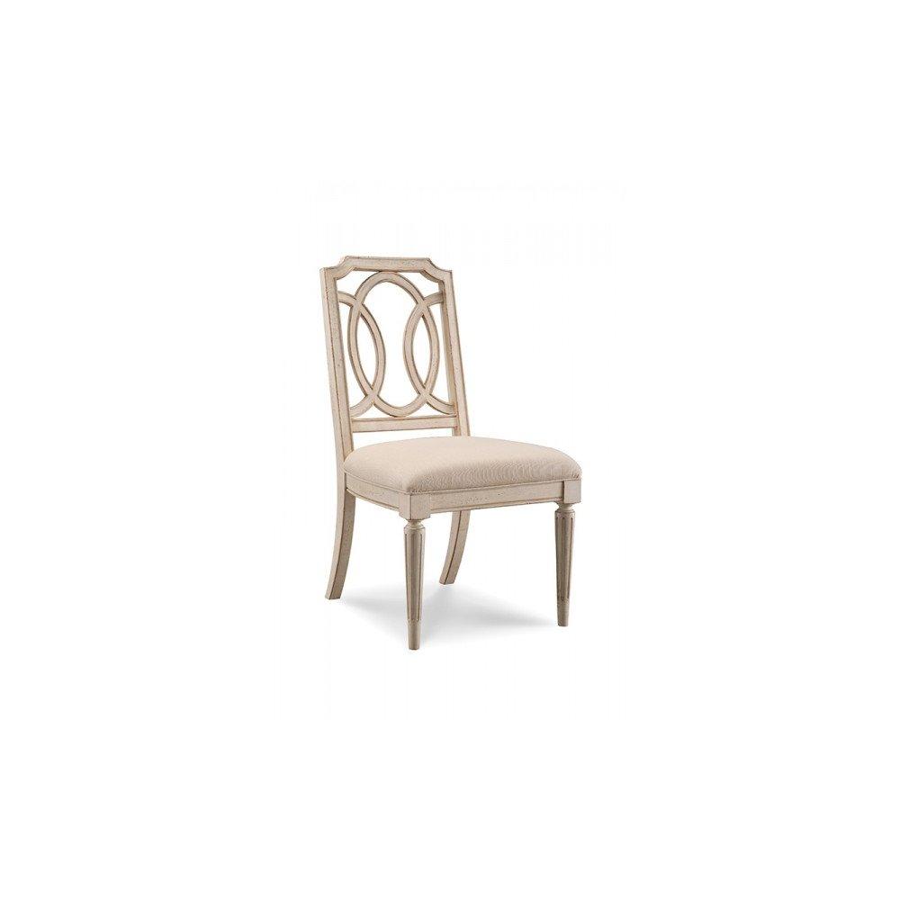 Provenance Side Chair - Linen