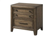 1051 Urban Charm Nightstand