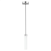 DXV Modulus LED Pendant Light - Polished Chrome