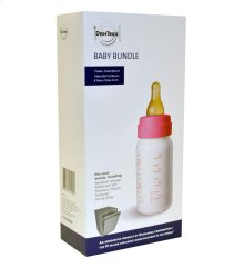 Dishtrick Baby Bundle