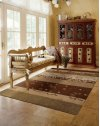 Contour Con10 Mtc Rectangle Rug 5' X 7'6''