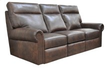 Crawford Reclining Sectional