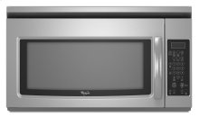 1.6 cu. ft. Microwave-Range Hood Combination