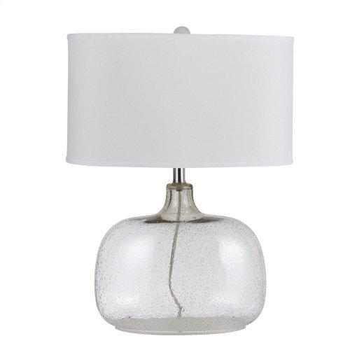 150W 3Way Christi Clear Gls TB Lamp