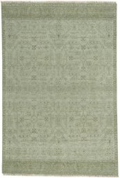 Palisade Sage Hand Knotted Rugs