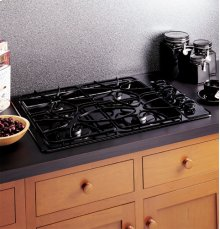 """GE® 30"""" Built-In Gas Cooktop- Out of Carton"""
